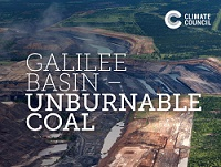 New Climate Council report shows that any new coal is at odds with a safe future