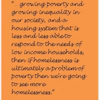 Housing & Homelessness Quote,