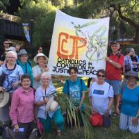 CCJP Palm Sunday 2017